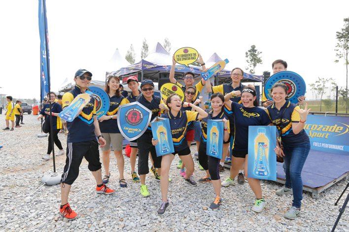 Lucozade Sport-Spartan Race (1)