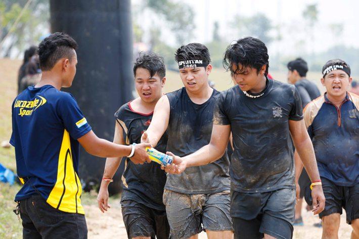 Lucozade Sport-Spartan Race (3)