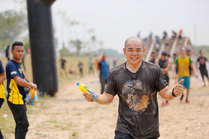 Lucozade Sport-Spartan Race (4)
