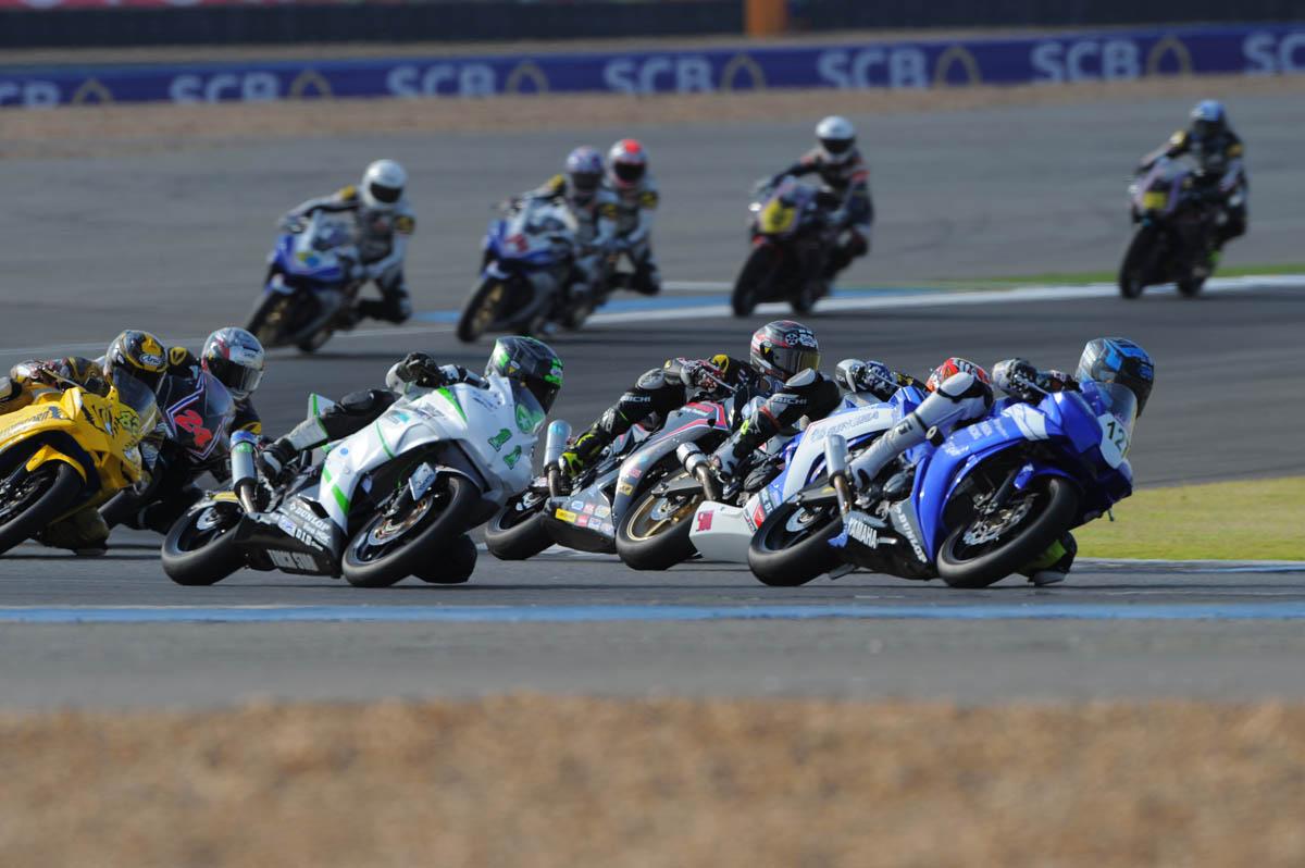 Peringkat awal musim 2016, Yamaha akan memilih pelumba terbaik yang beraksi dalam saingan Asia Production 250cc untuk menjalani latihan di akademi milik juara dunia itu.