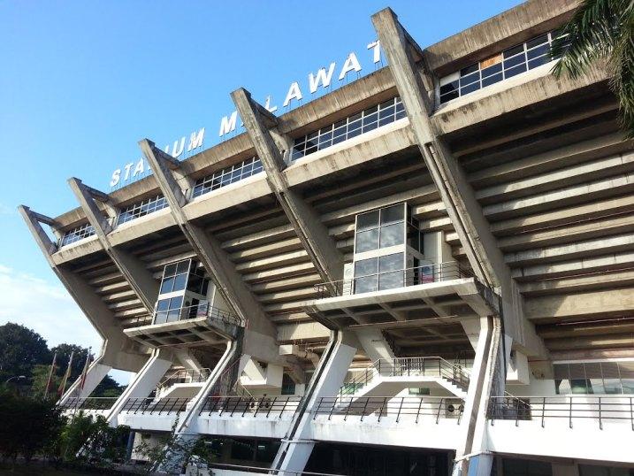 Stadium Melawati