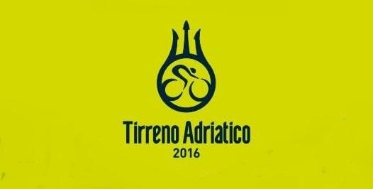 Tirreno-Adriatico 2016