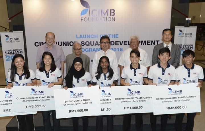 160413_Photo_Launch of CIMB Junior Squash Development_FINAL