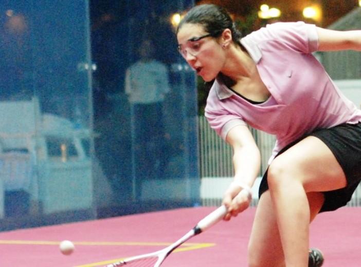 Heba El Torky