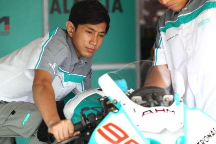 Mohd Ramdan Rosli