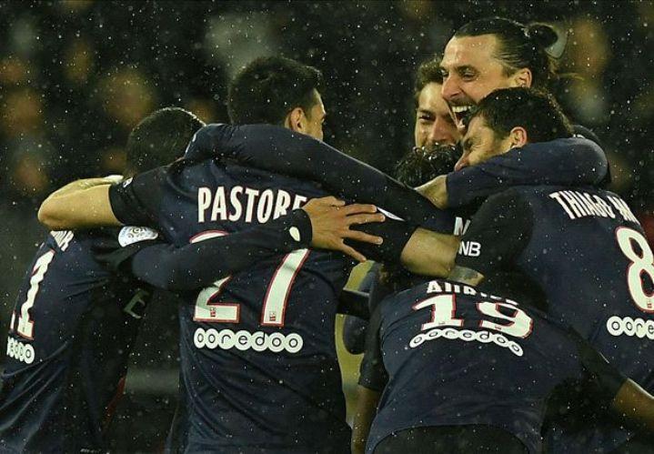 PSG.Rennes