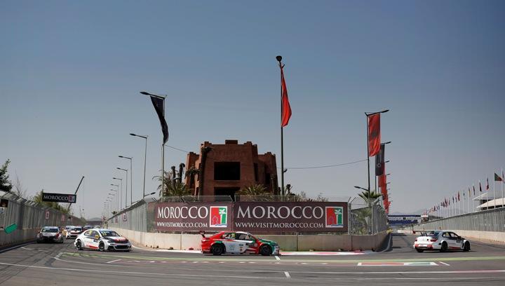 WTCC_Race_of_Morocco