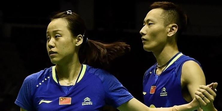 Zhang Nan-Zhao Yunlei