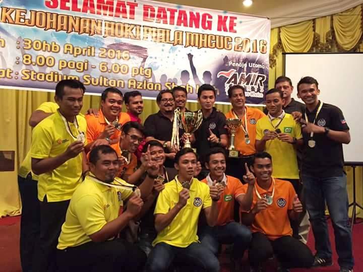 Malacca Team