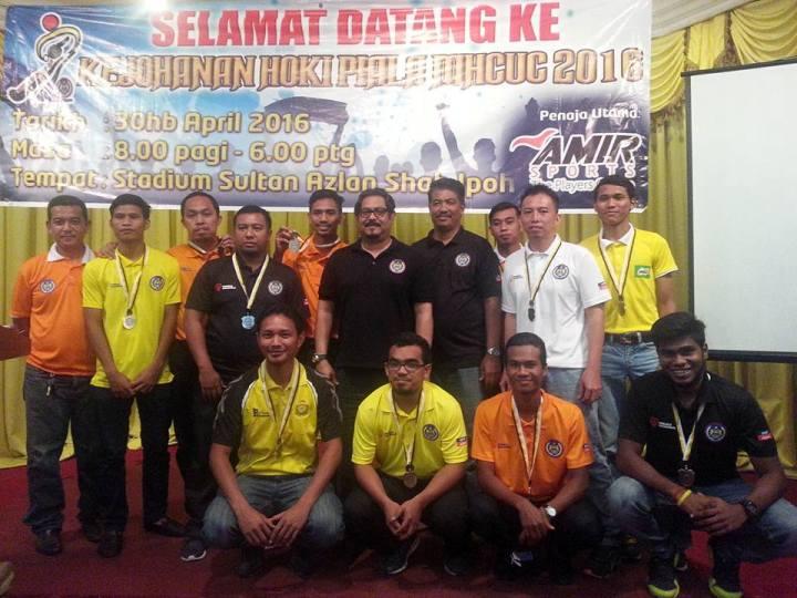 Perak Team