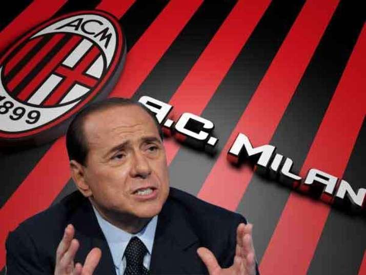 Silvio.Berlusconi.Milan