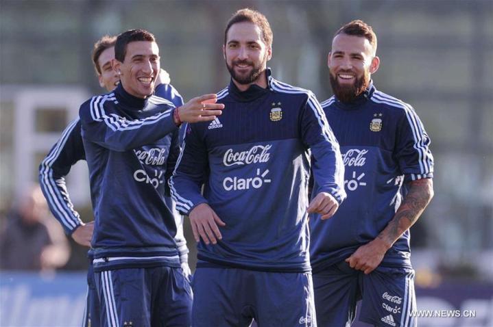 argentina.training