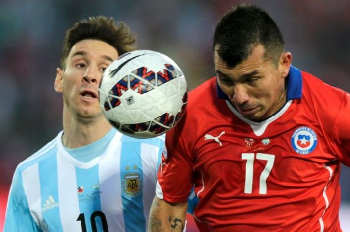 Chile-v-Argentina-Copa-America-Final