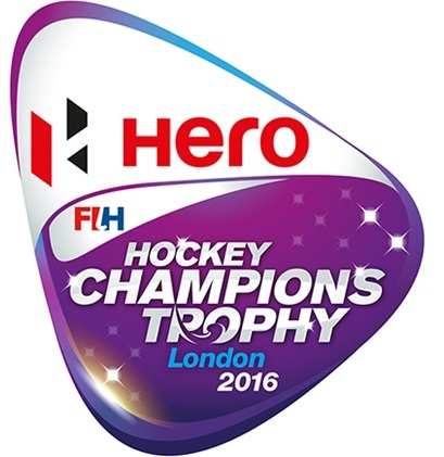 Hero Hockey Champions Trophy 2016