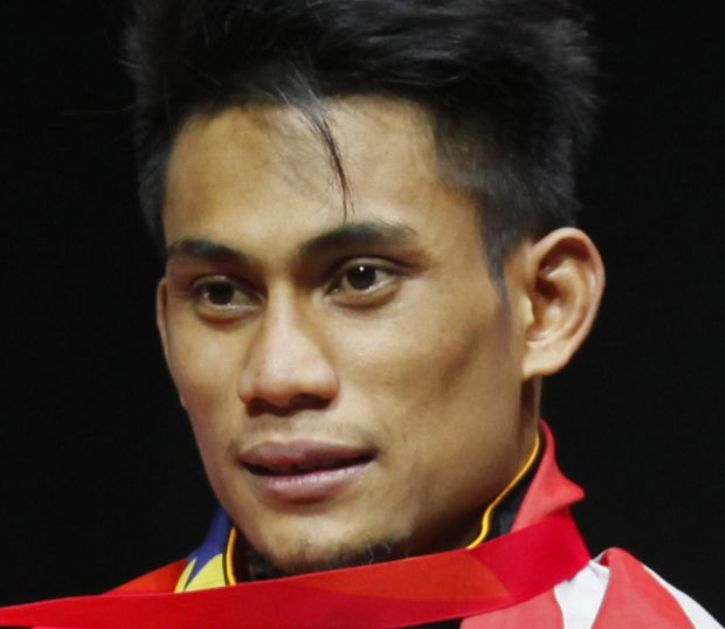Mohd Al Jufferi Jemari