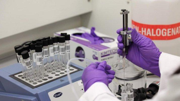 doping.lab