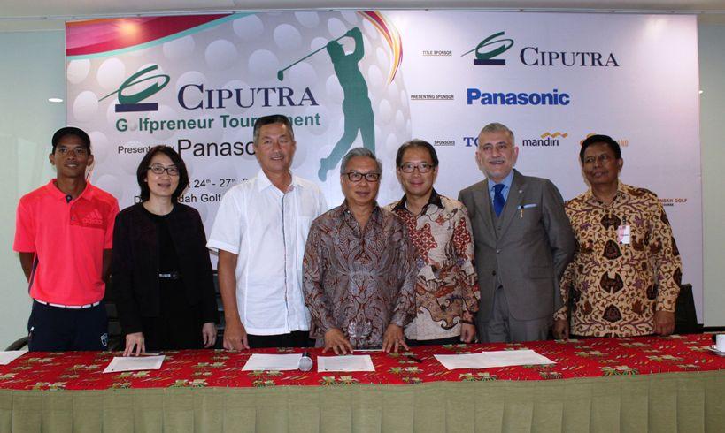 Ciputra by Panasonic