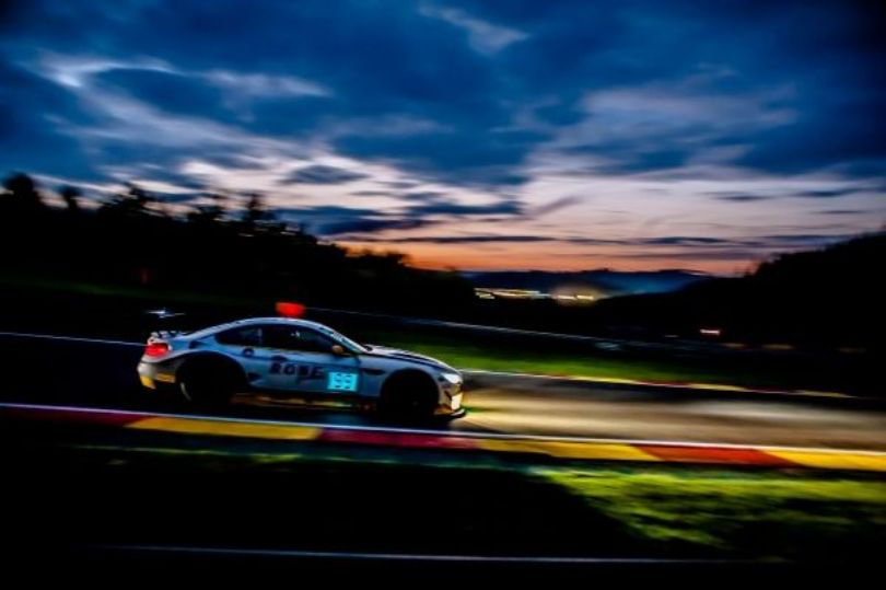 BMW M6 GT3 Spa (1)