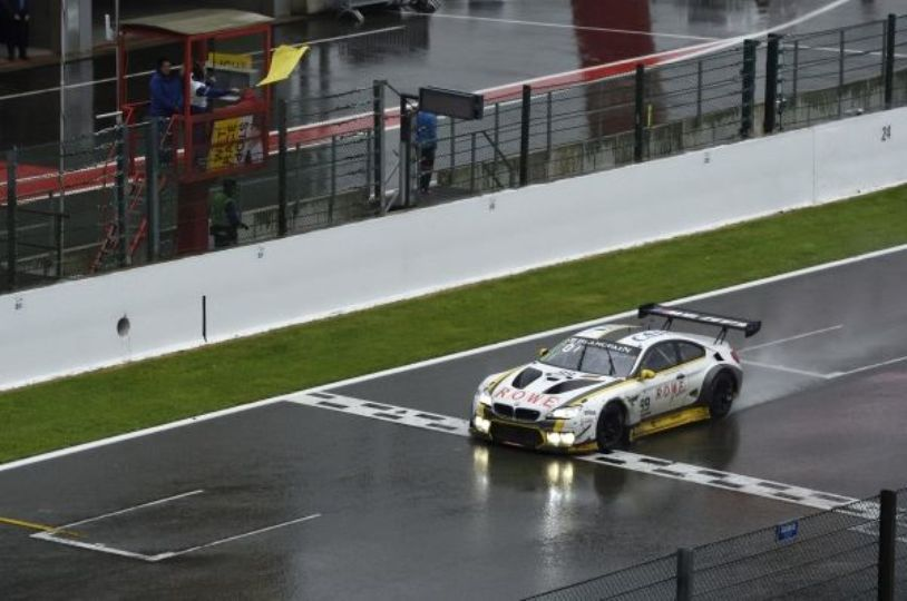 BMW M6 GT3 Spa (2)