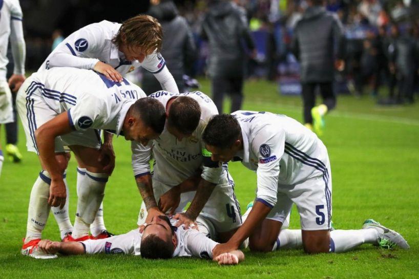 Real-Madrid-v-Sevilla-UEFA-Super-Cup