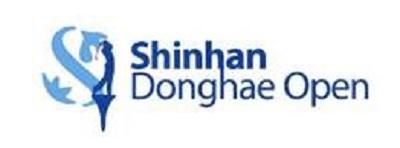Shinhan Donghae Open