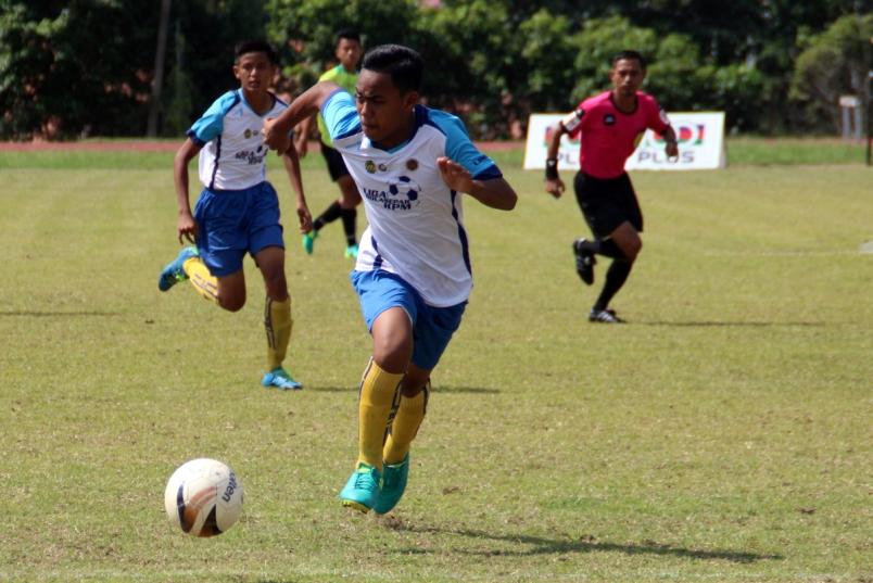 20160903-Liga KPM U14 SSN Pahang SMK Seberang Temerloh(Green) vs SSN Perlis-002