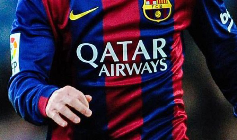 Qatar-Airways.Barcelona