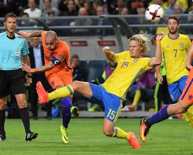 Sweden Netherlands