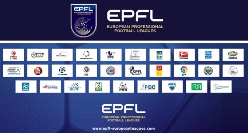 european-professional-football-leagues