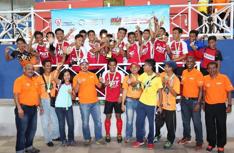 div-5-school-champions-gerakan-belia-4b-puchong
