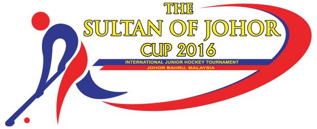 Hockey Sultan of Johor Cup 2016