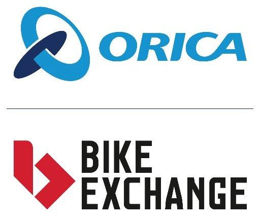 orica-bikeexchange