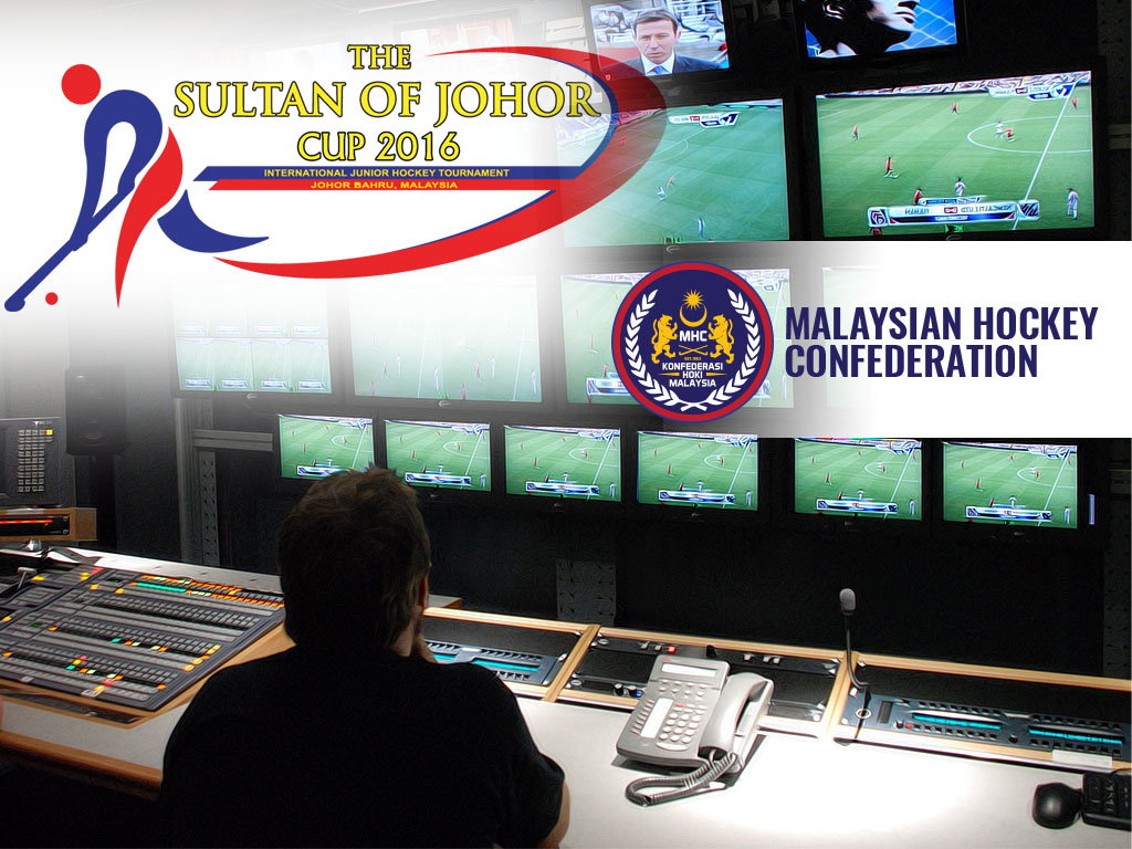 Matches were even in live streaming and this was a first for Hockey here in Malaysia.