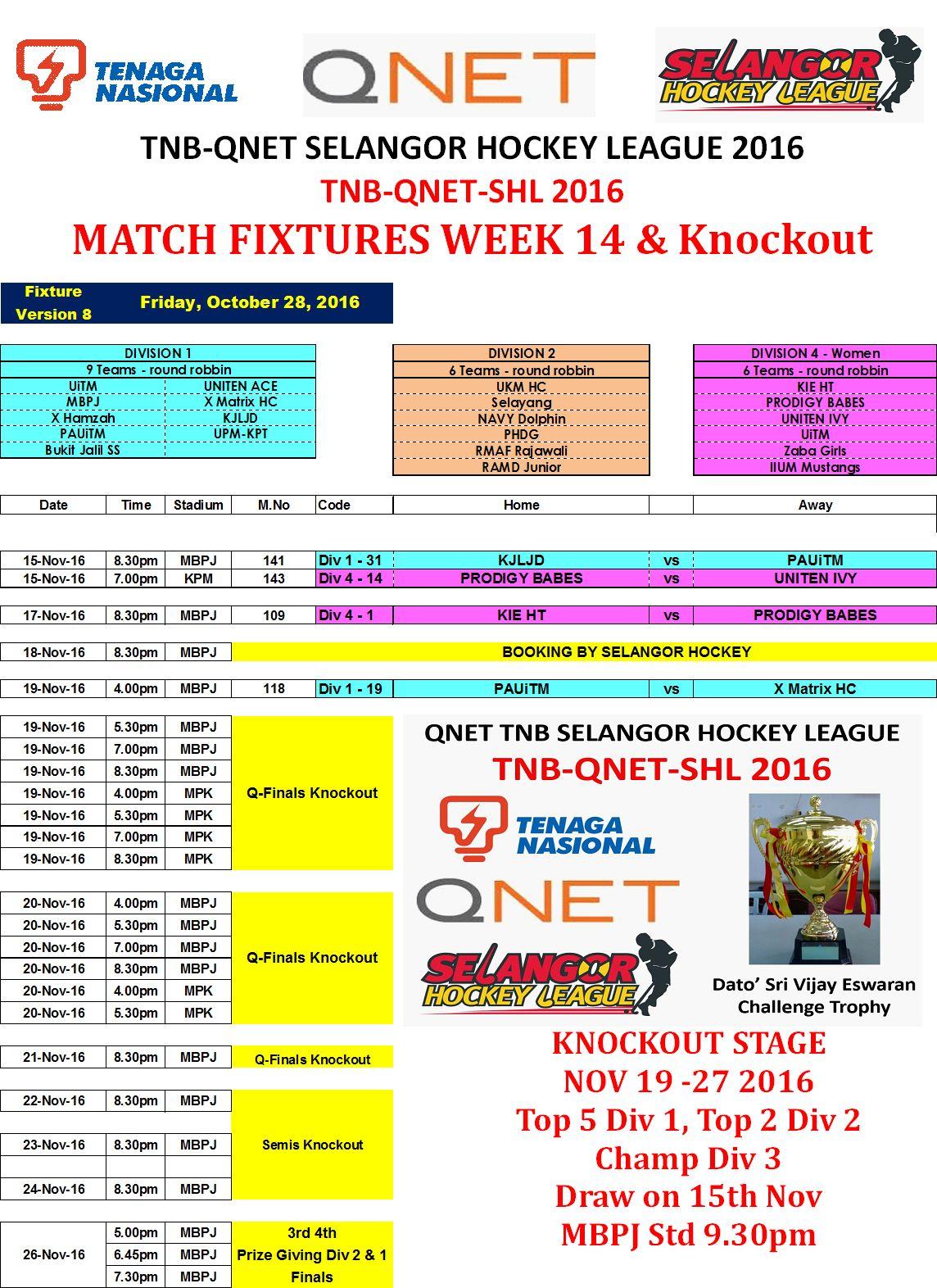 tnb-qnet-shl2016-week-14-fixtures-knockout