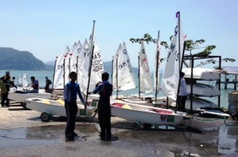 pusat-latihan-perahu-layar-kebangsaan-langkawi