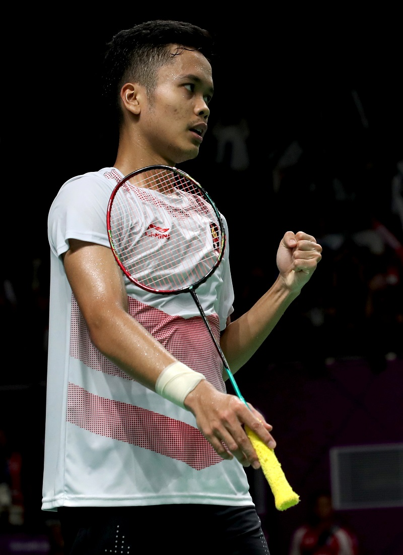 Malaysian Pairs In Men S Doubles Quarter Finals Sports247